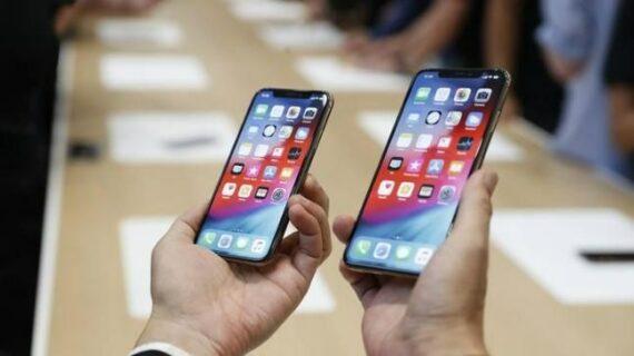 iOS 13'DE BUNLAR VAR
